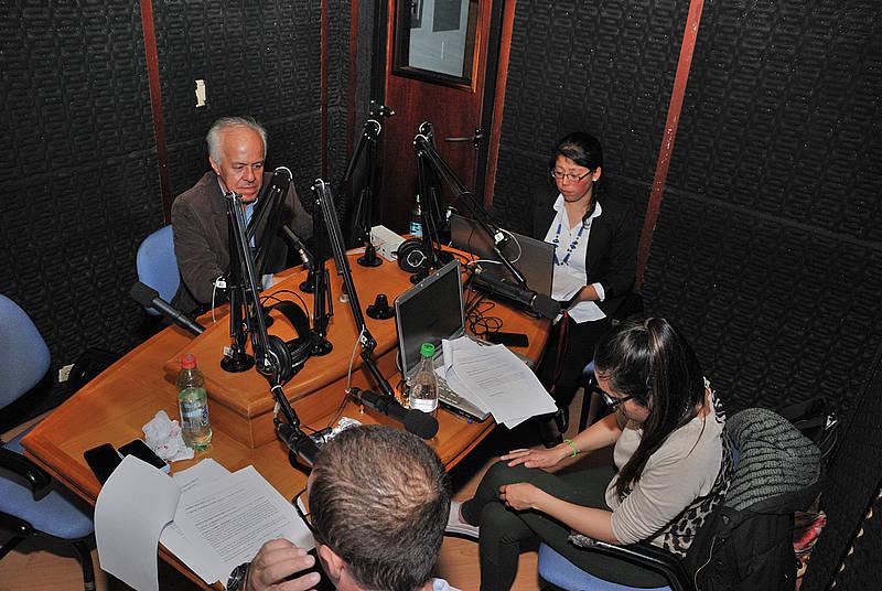 Emisión del 10 de junio del programa radial del Observatorio Electoral Urbano.
