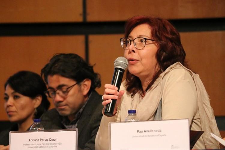 Adriana Parias Durán