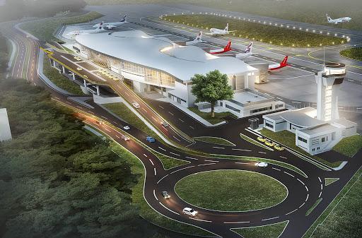 Foto Aeropuerto Matecaña