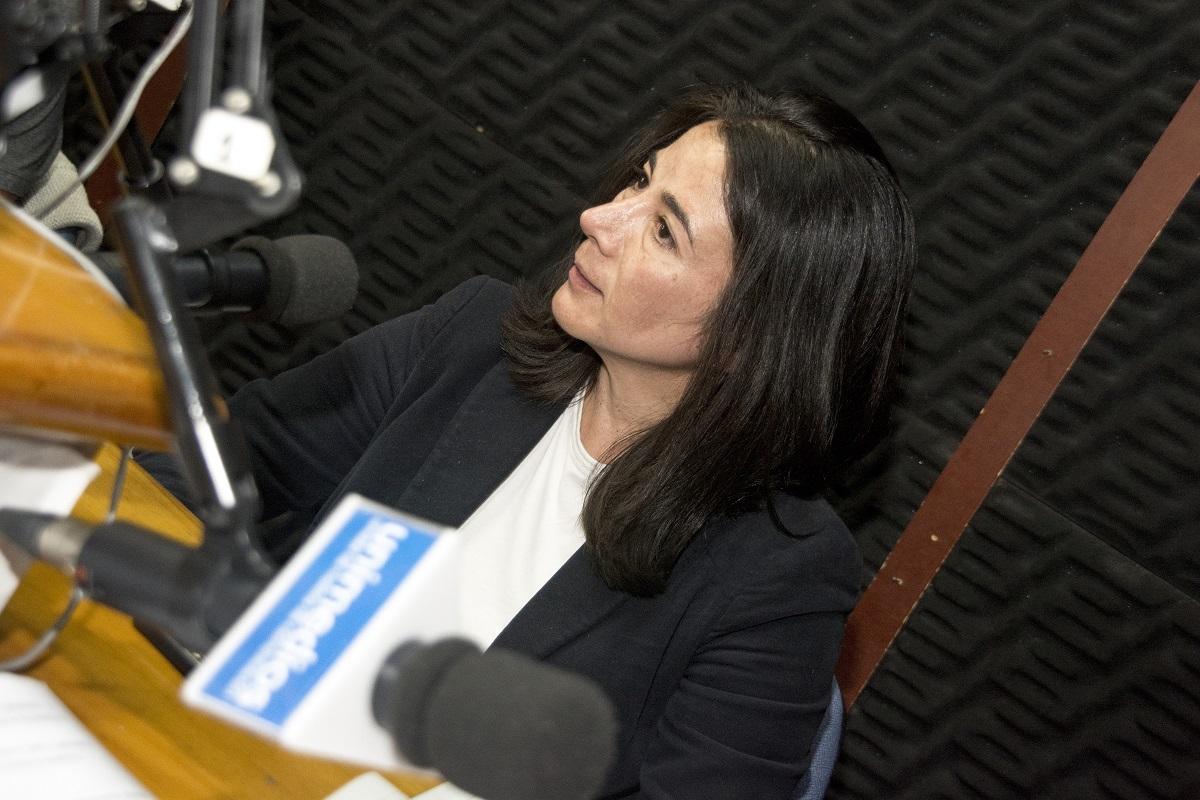 Ana Patricia Montoya