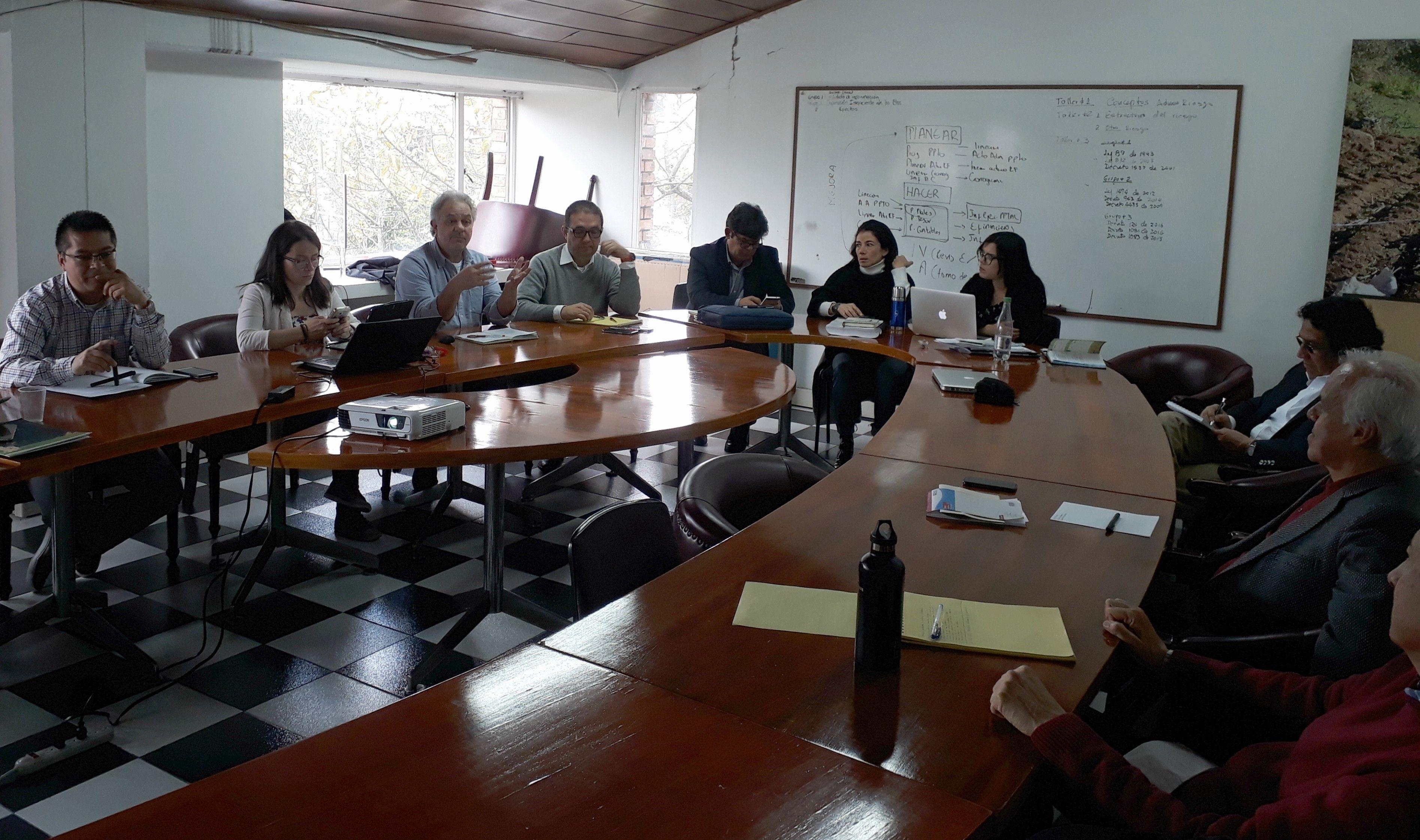 Balance de los Diálogos Ciudadanos y PEMOT