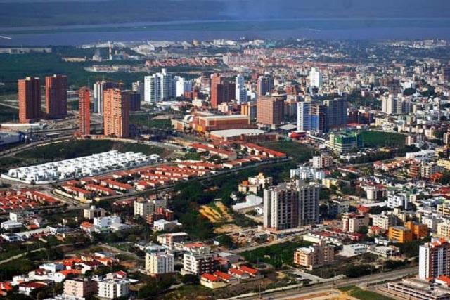 Foto Alcaldía Barranquilla