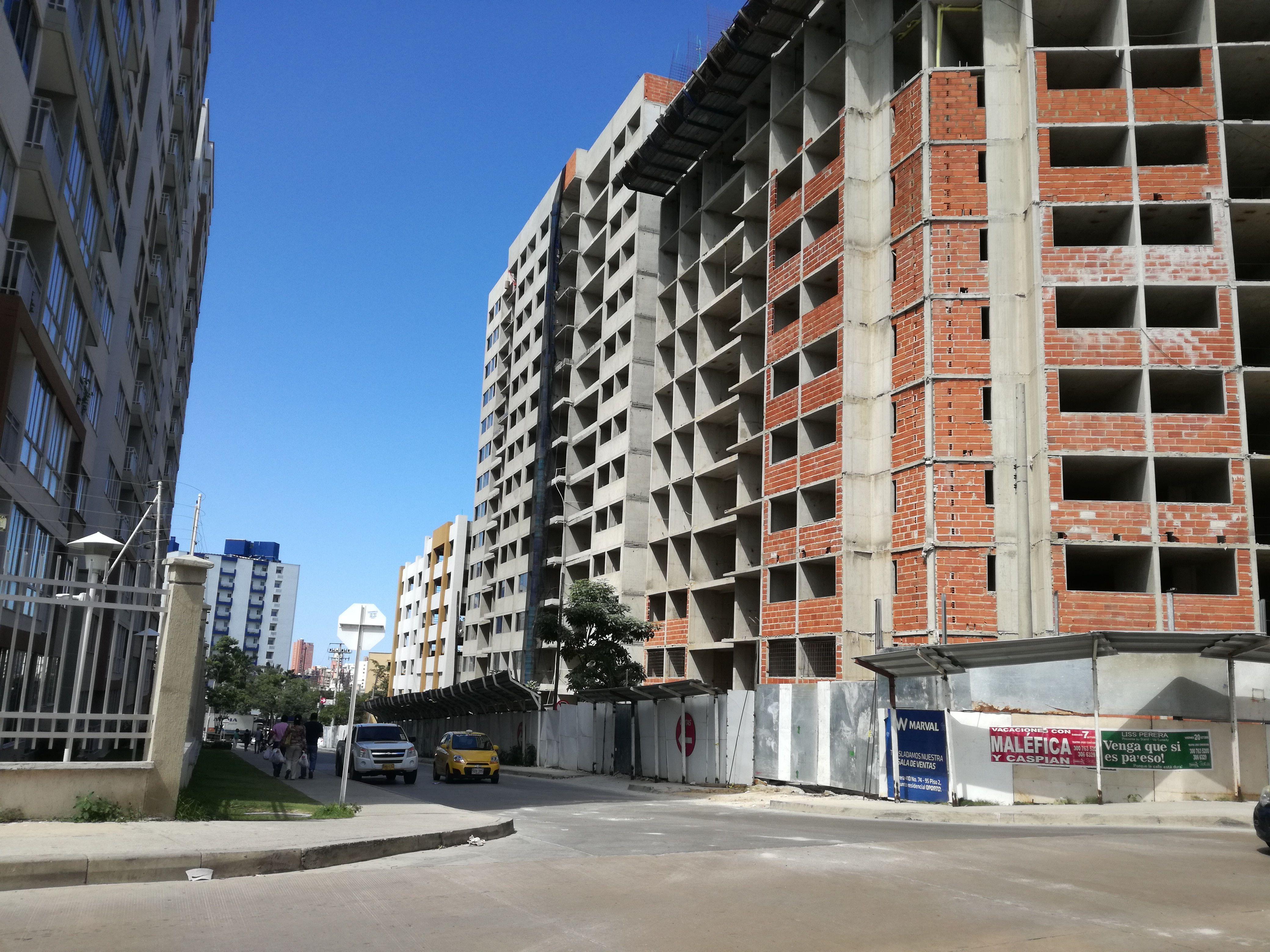Foto: Barranquilla - IEU