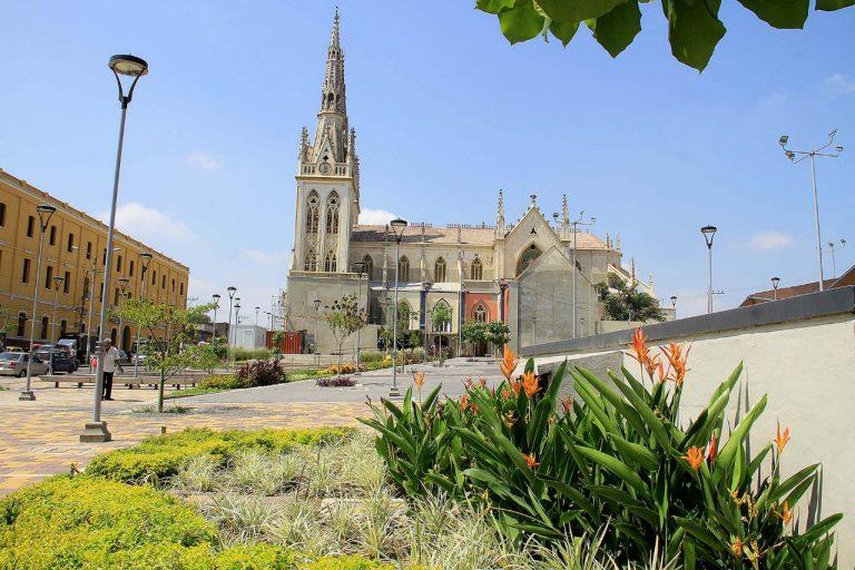 Foto Alcaldía de Barranquilla