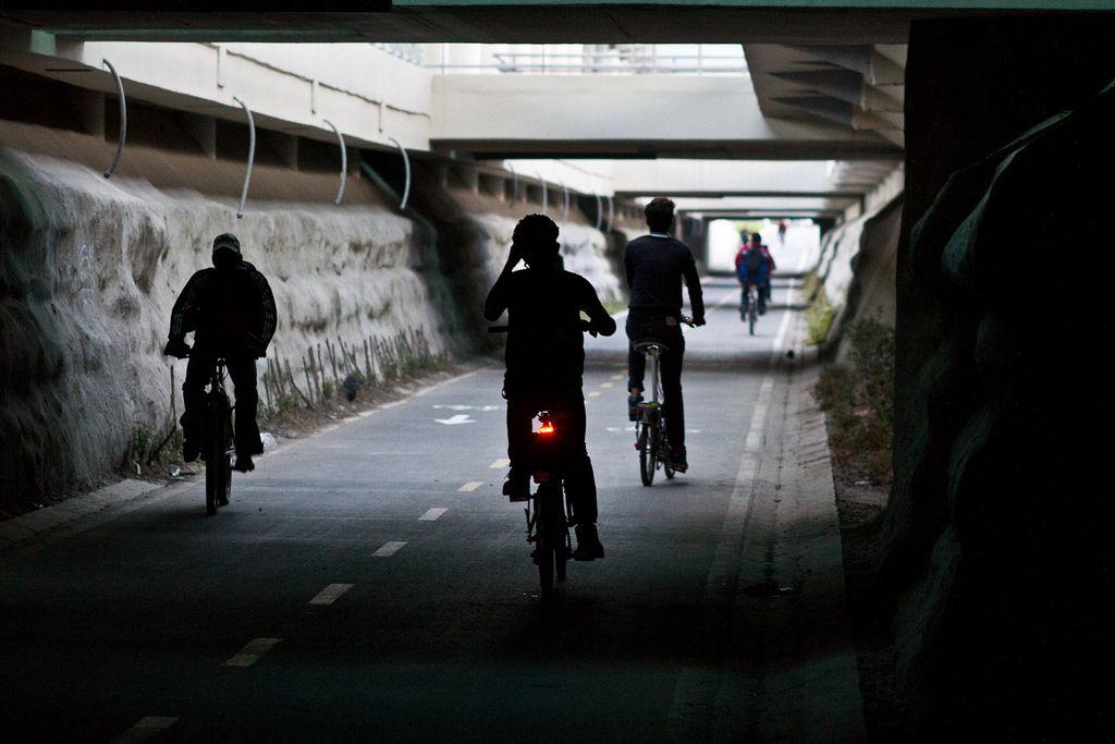 Movilidad y transporte, un desafío para Bogotá
