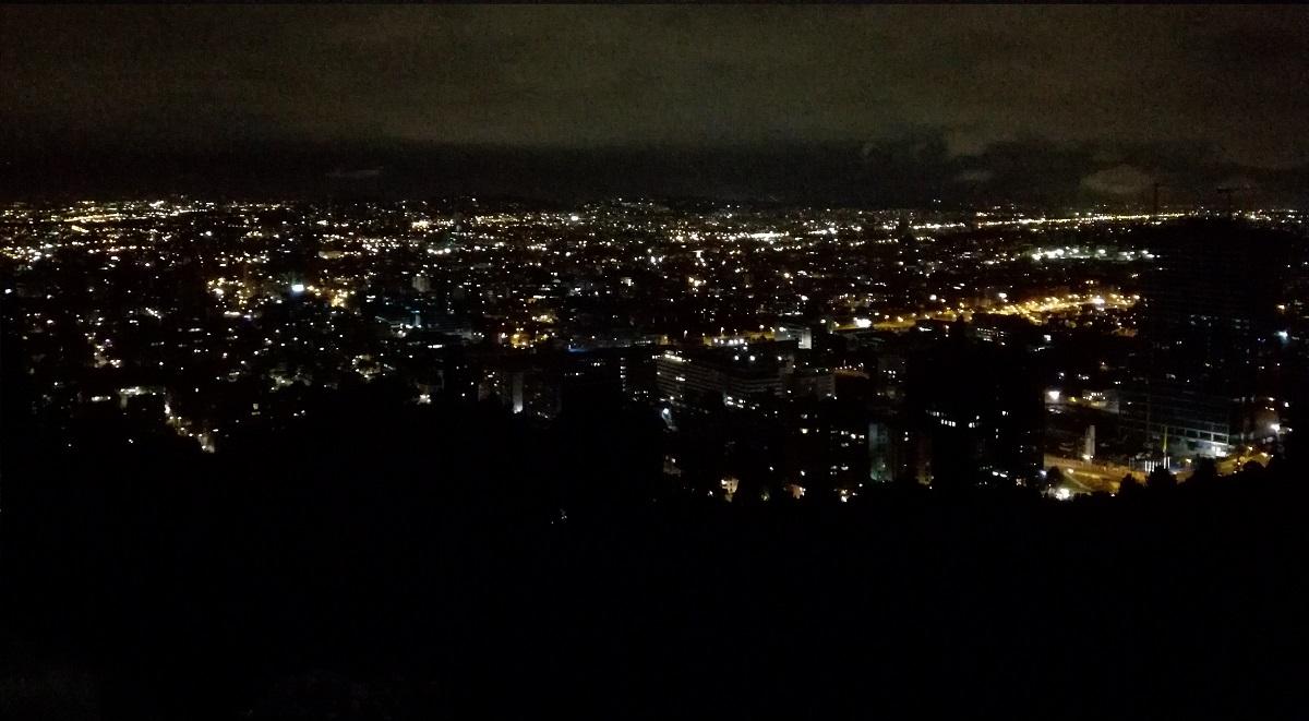 Foto IEU - Bogotá
