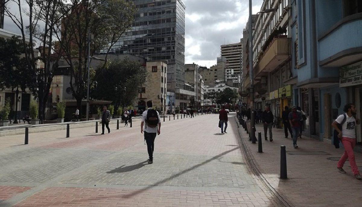 Bogotá / Foto IEU
