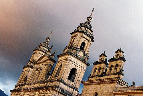 Bogotá busca figurar en el panorama del turismo mundial