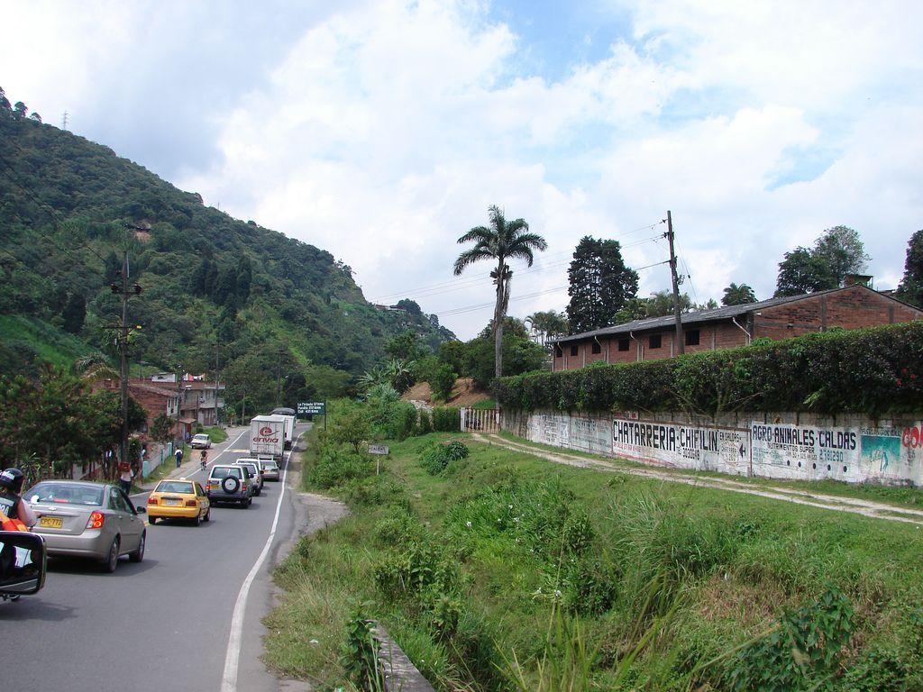 Caldas tendrá Plan de Ordenamiento Territorial Departamental en Colombia