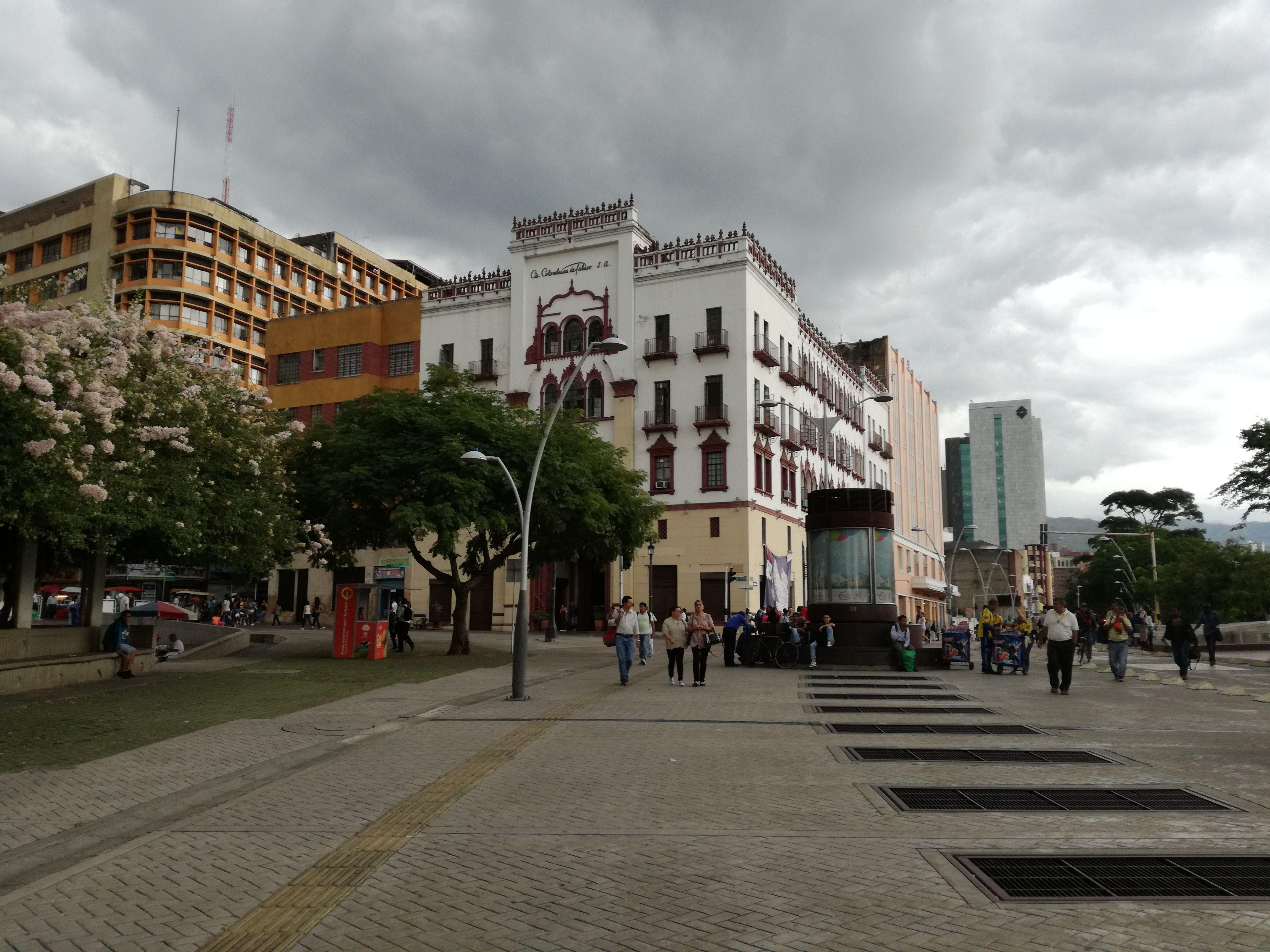 Santiago de Cali / Foto IEU