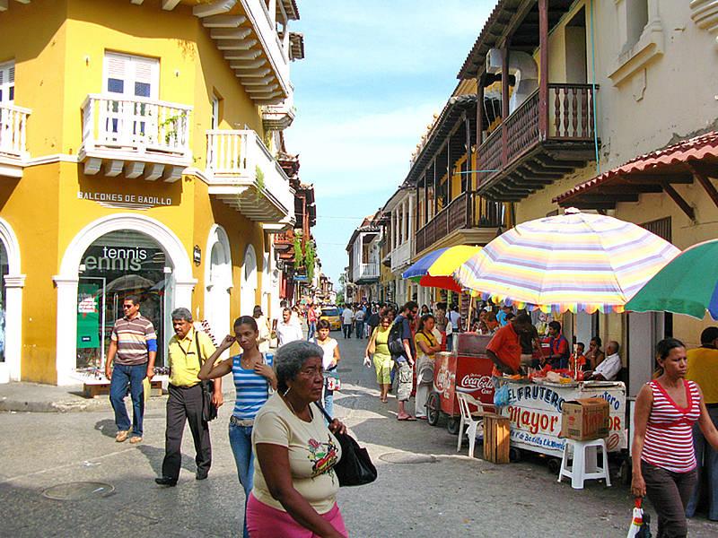 Cartagena. Foto Unimedios