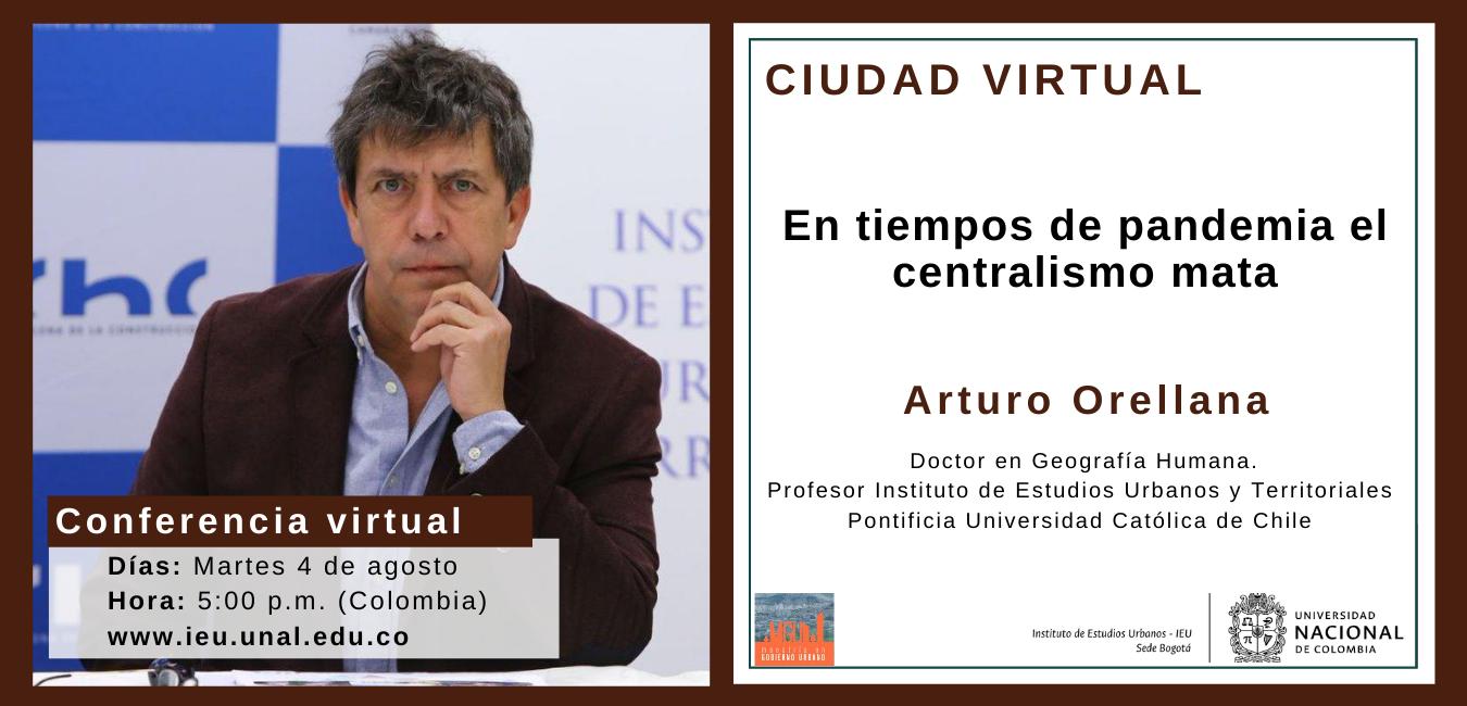 Ciudad Virtual