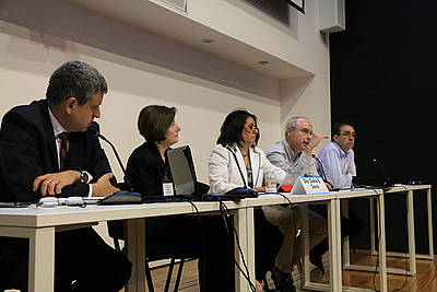 Conferencistas Foro Internacional Ciudad Siglo 21
