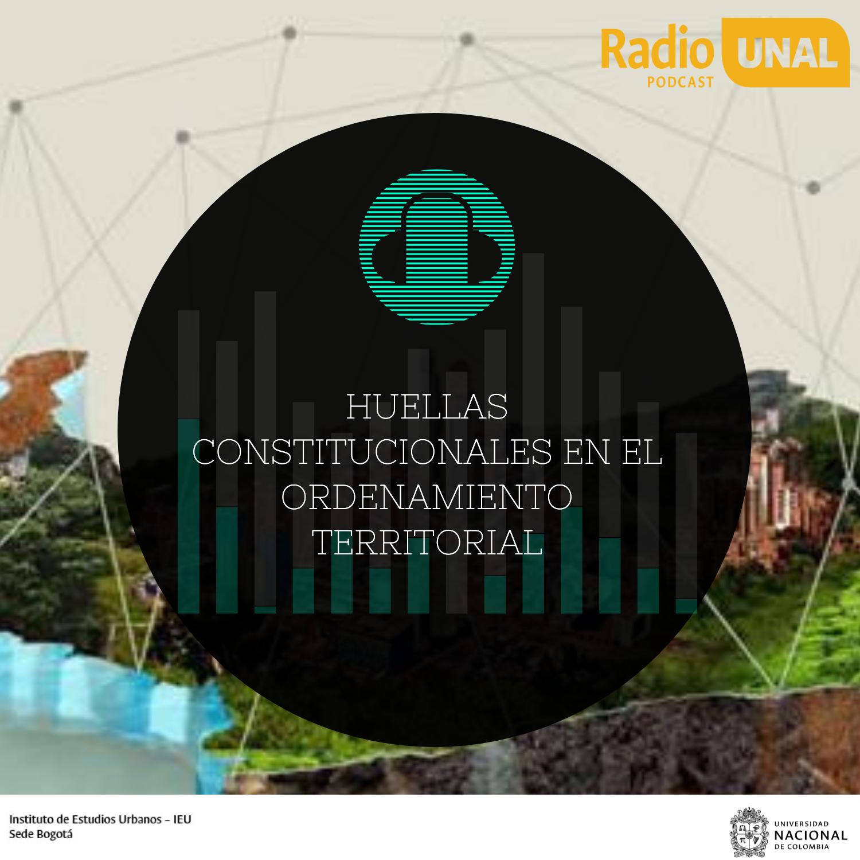 PodcastRadioUNAL Relatos de Gobierno Urbano