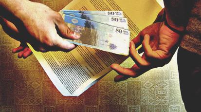 Consulta anticorrupción no soluciona el problema, pero es un avance