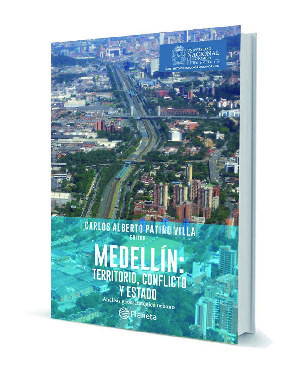 Medellín, posible nodo de la criminalidad transnacional