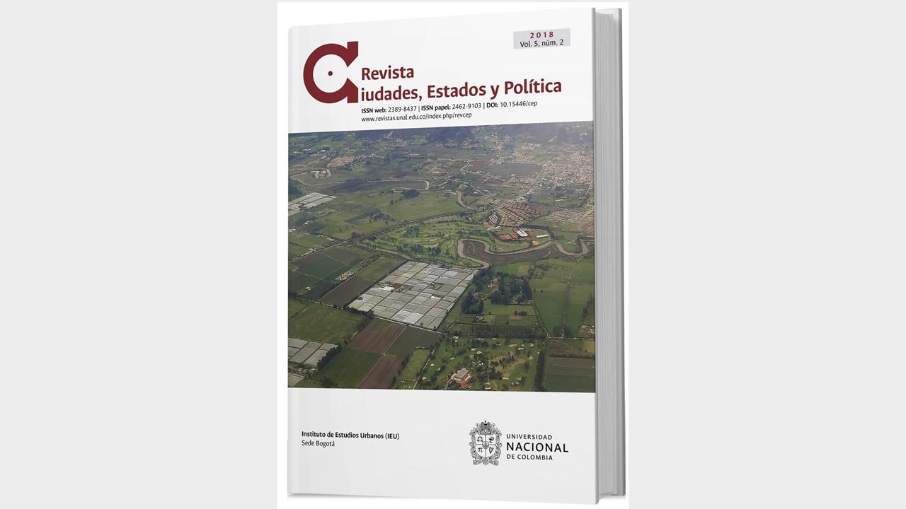 Revista CEP-IEU (Vol. 5, núm. 2)