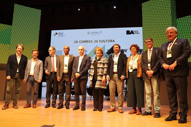 III Cumbre Internacional de Ciudades Culturales / Foto Flickr