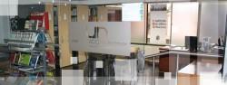 Entrada Centro de Documentación