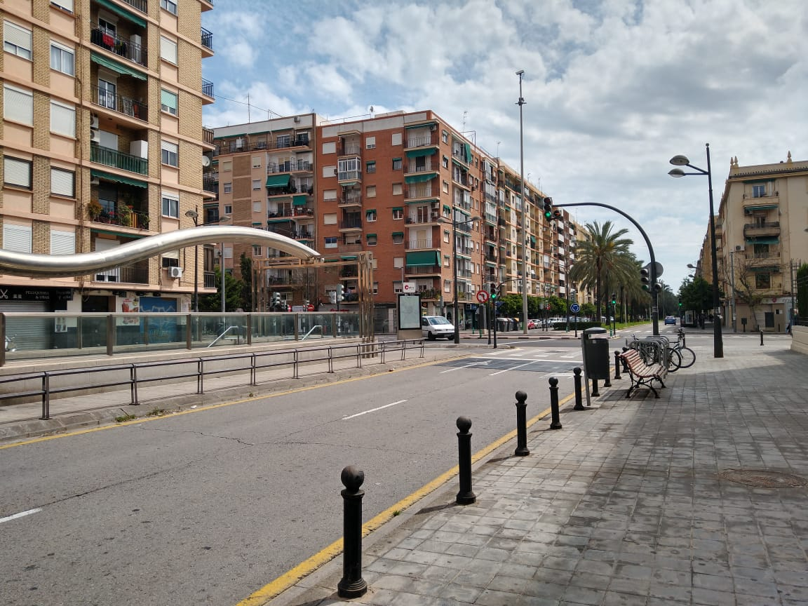 Valencia, España / Foto de Alejandra Pérez