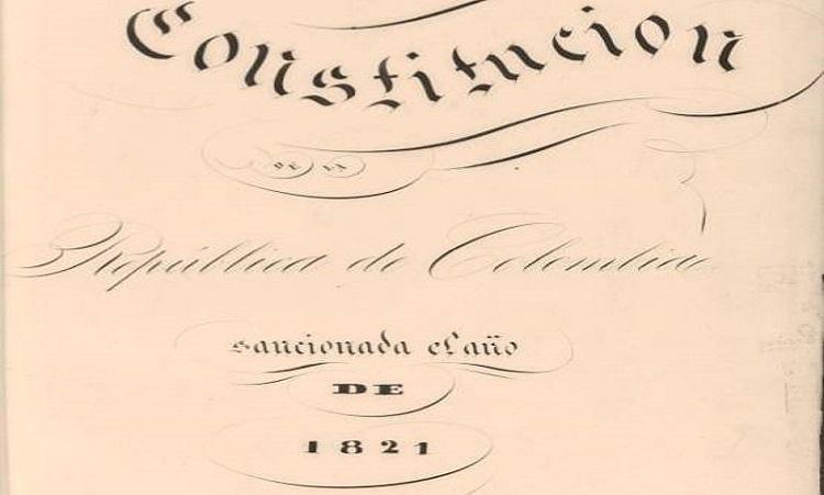 """""""El ordenamiento territorial es uno de los legados más importantes de la Constitución de Cúcuta"""" Fabio Zambrano, director del IEU"""