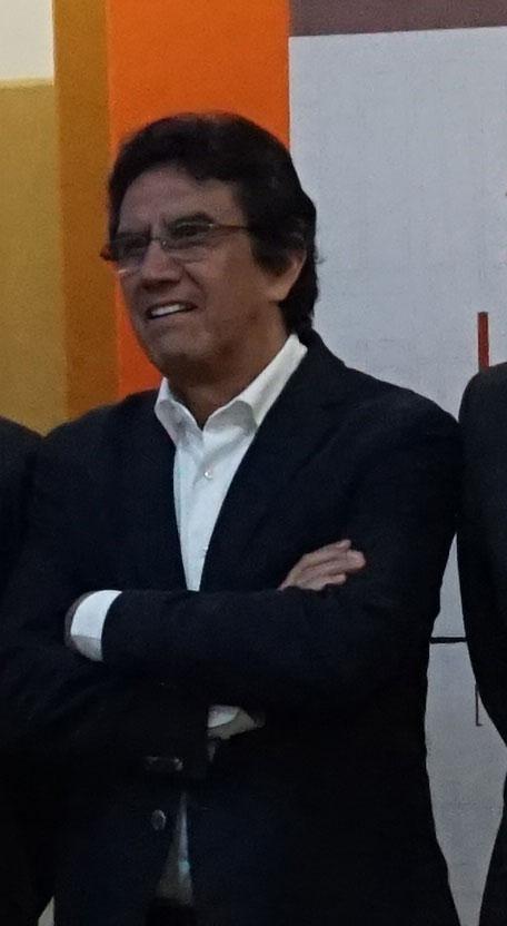 Fernando Viviescas, profesor IEU