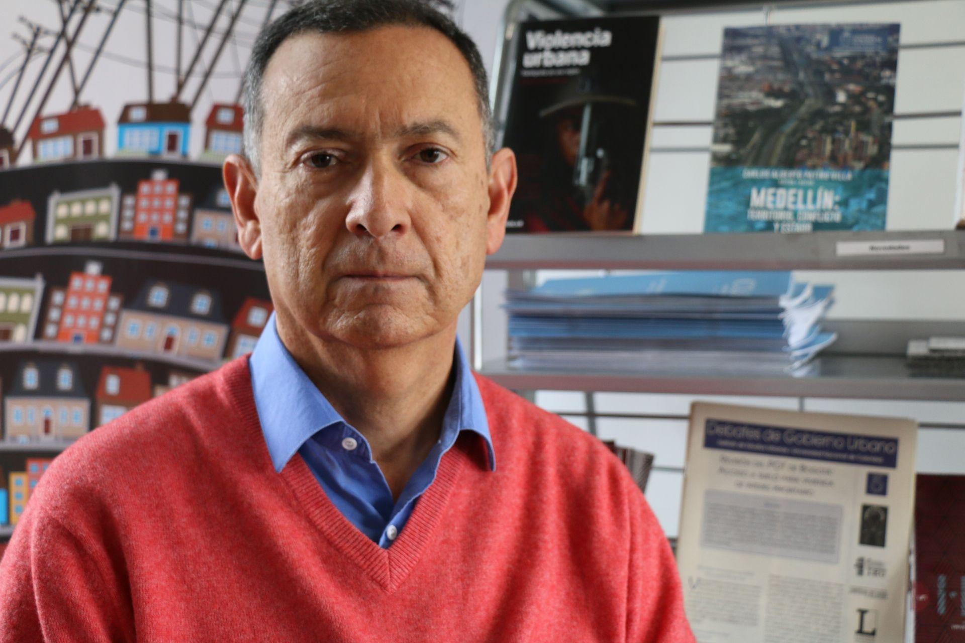 Fabio Roberto Zambrano Pantoja