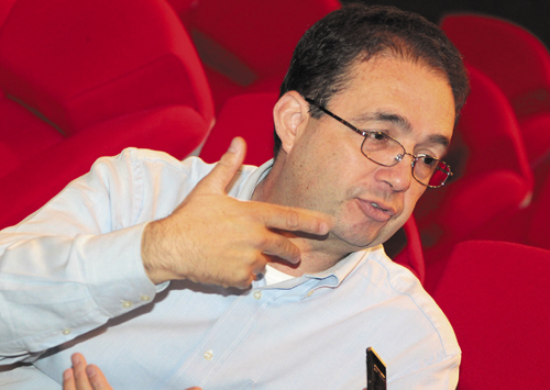 Profesor Carlos Alberto Patiño Villa
