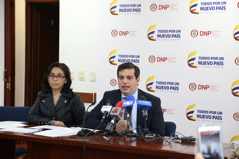 Suspensión de regalías a 125 municipios por no informar acerca de los avances en sus proyectos