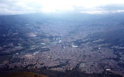 Valle de Aburrá, departamento de Antioquia, Colombia