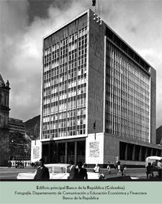 Edificio Banco de la República