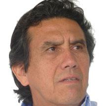 Profesor Fernando Viviescas