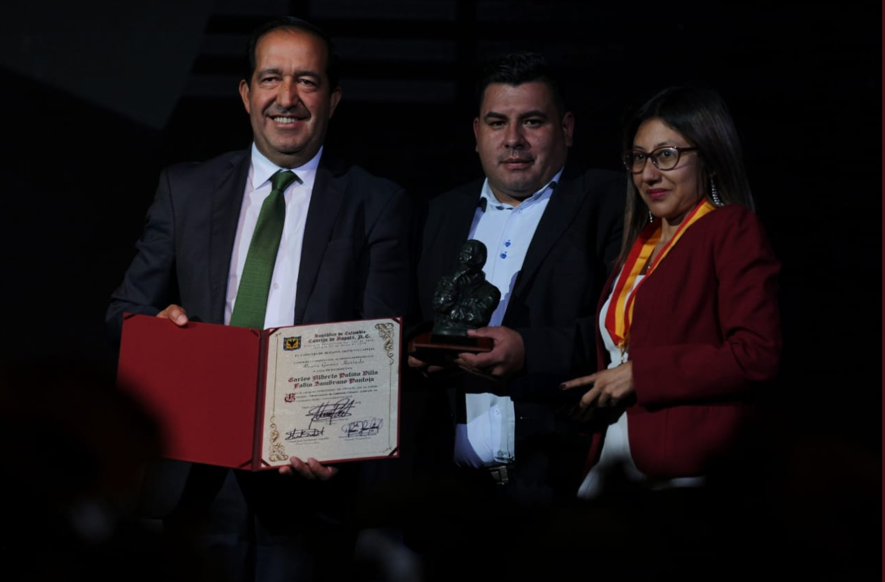 Observatorio de Gobierno Urbano, ganador de premio de periodismo