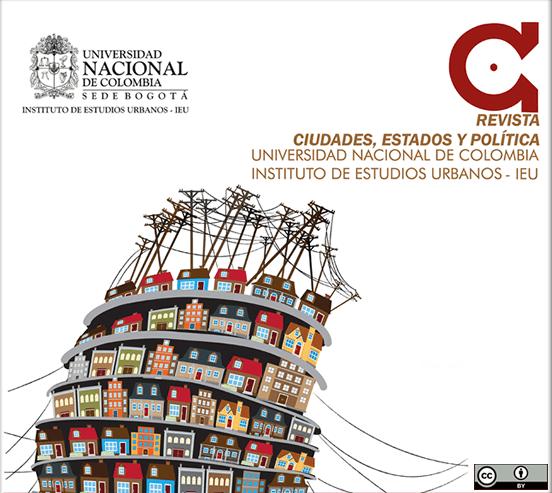 Convocatoria: Llamado a publicar artículos en la Revista, Ciudades, Estados y Política. Vol. 2 núm. 2. (Mayo – agosto 2015)