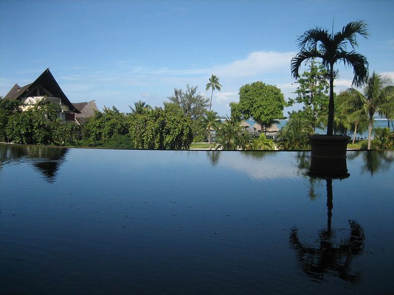 Isla de Tahiti / Foto Flickr - mcg1812