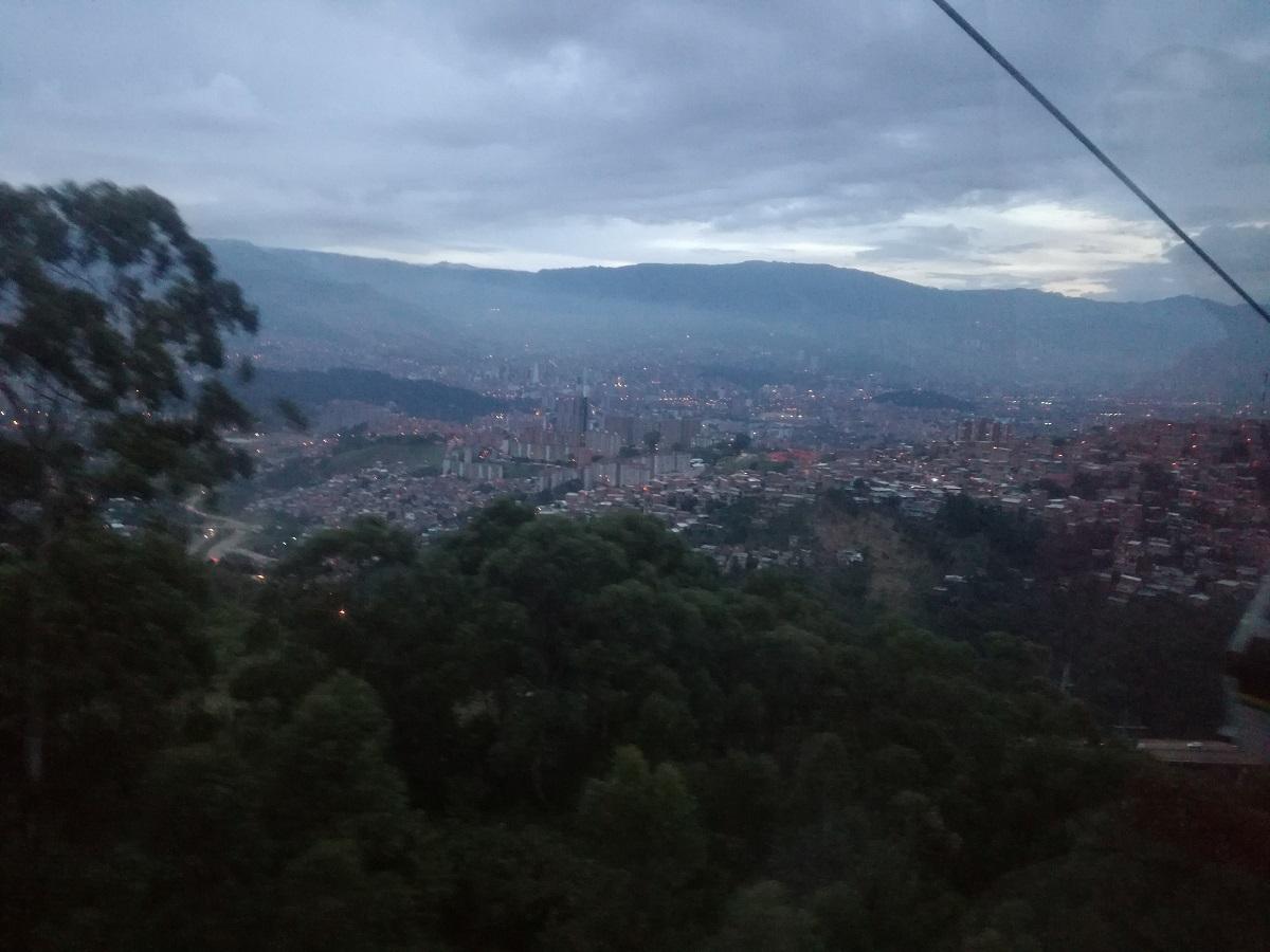 Medellín / Foto IEU