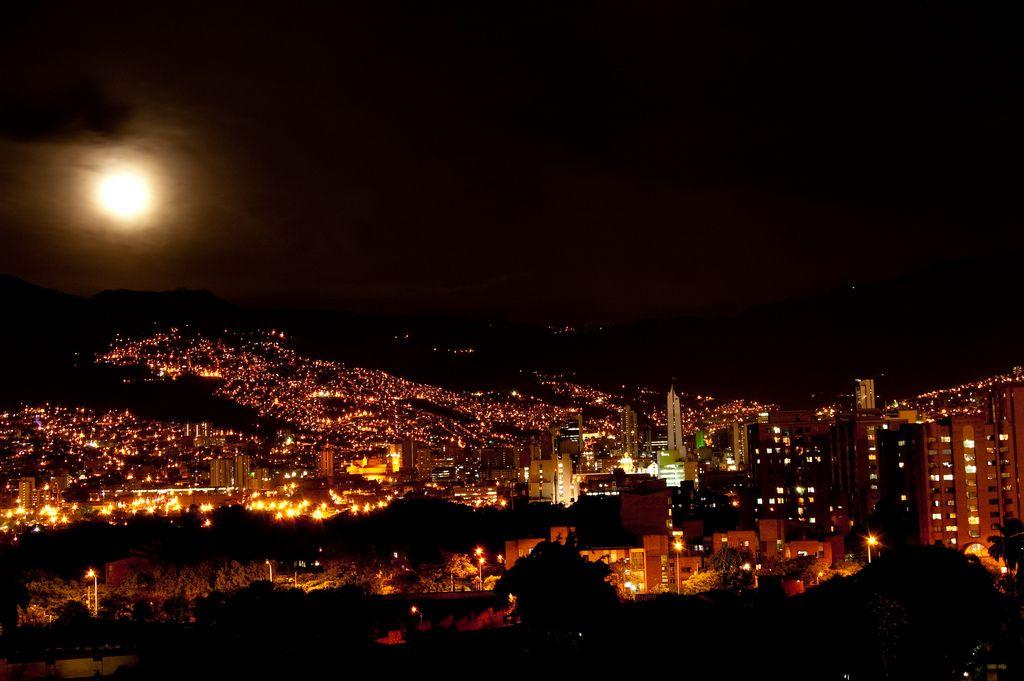Colombia recibe préstamo para desarrollo urbano en las ciudades
