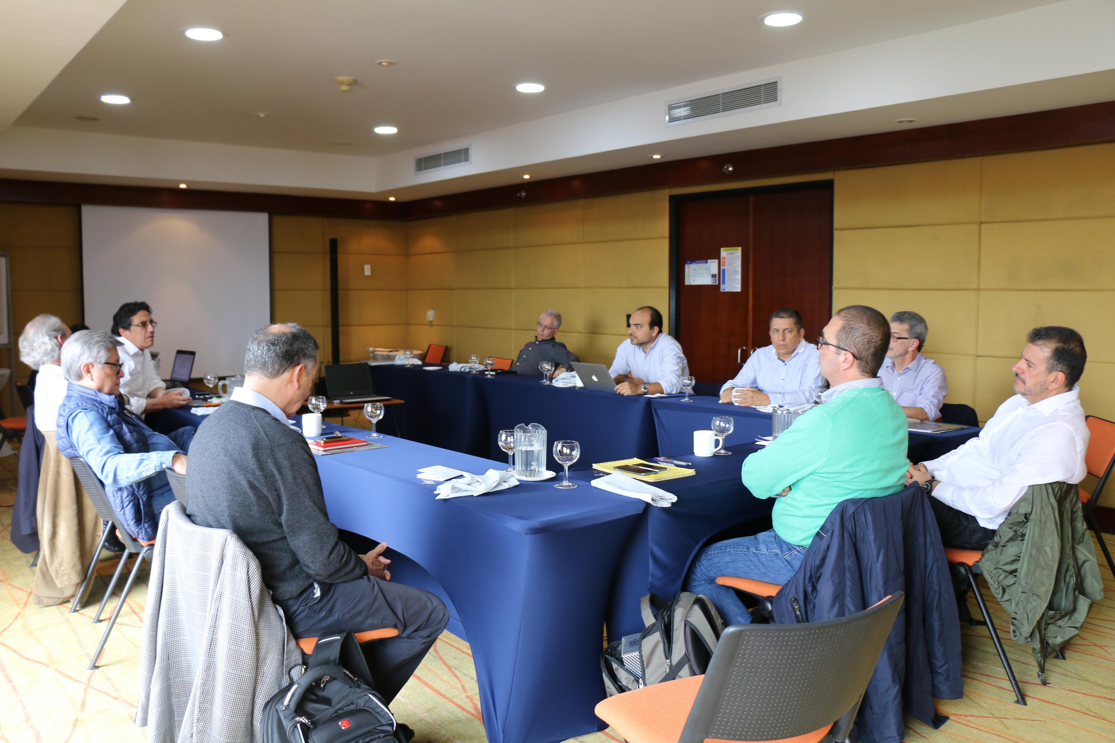 Mesa de expertos: Nuevas fronteras de la Filosofía Política Contemporánea