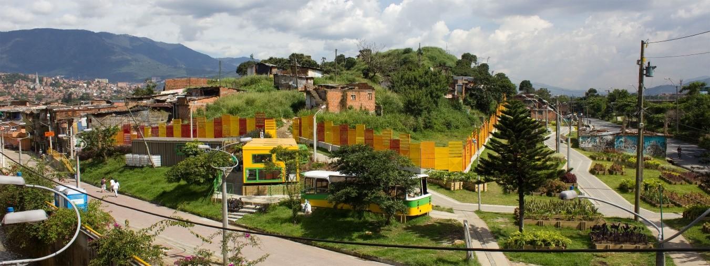 El Morro de Moravia desarrolló iniciativas de alto impacto ambiental en su ejecución - Foto Olga García