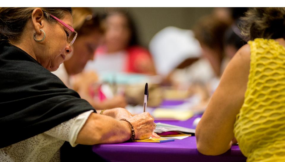 Según el DANE, 1,4 millones de mujeres perdieron su trabajo en 2020 en Colombia / Foto ONU Mujeres