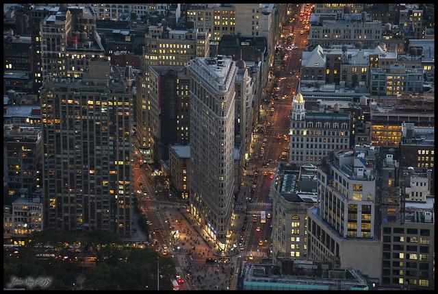 Nueva York, foto de Juan Sáez / Flickr