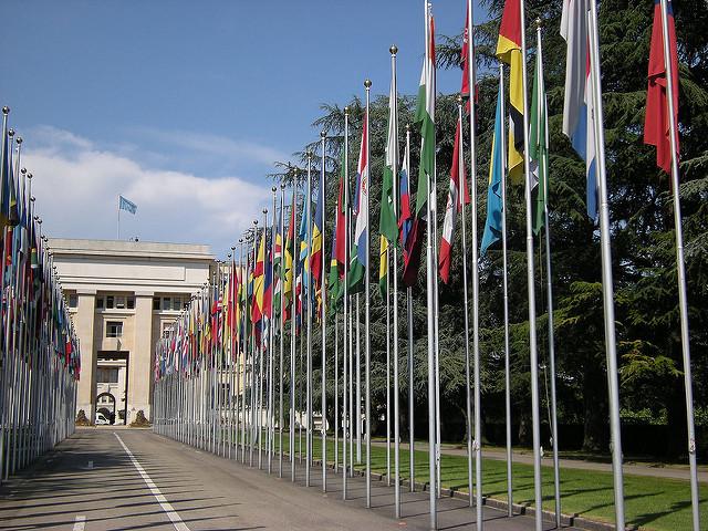 Análisis de la Asamblea General de la ONU por Carlos Patiño