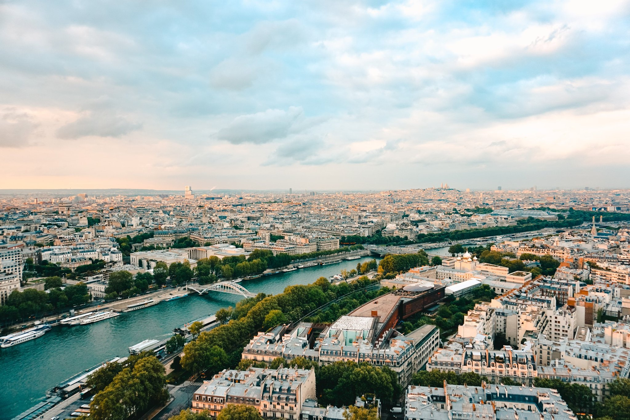 París, Francia / Foto tomada de https://bit.ly/2MTVgeV