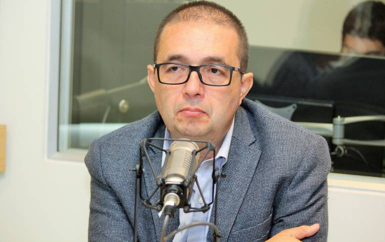 Foto: Caracol Radio