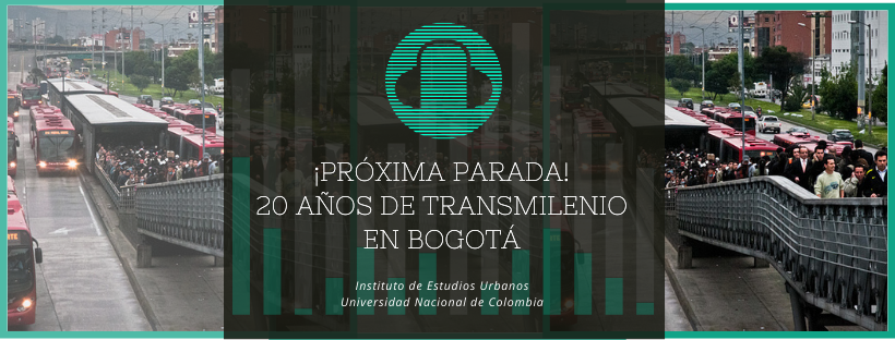 PodcastUNALRadio Relatos de Gobierno Urbano