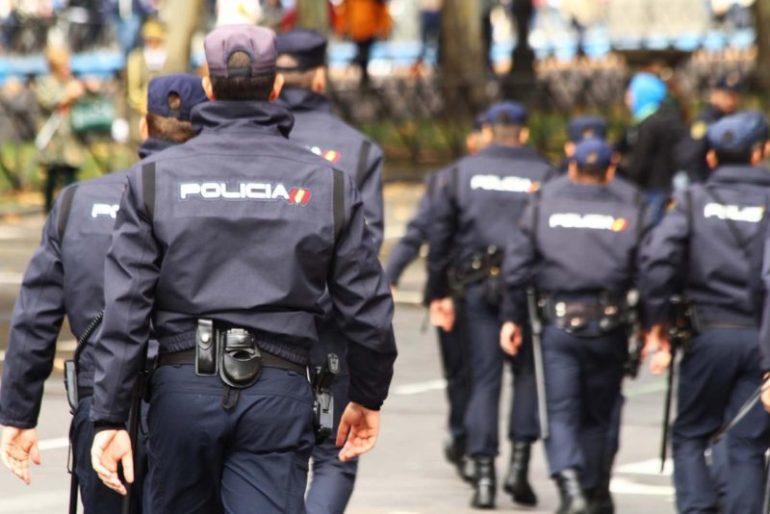 Foto referencial / Policía Española
