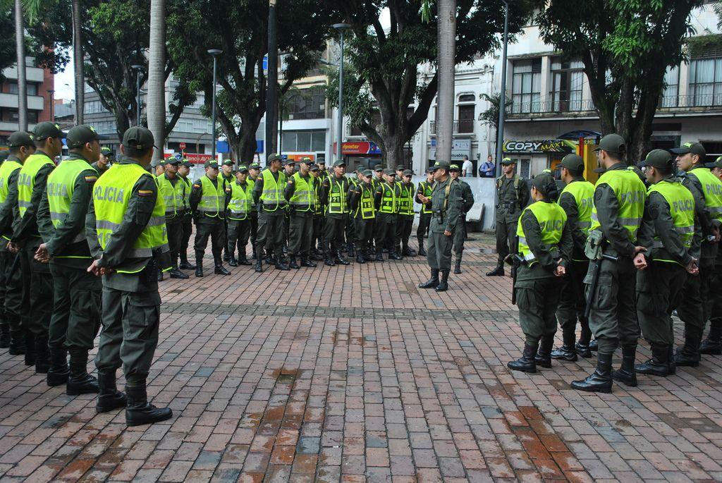 Foto: CreativeCommnos.Flickr/PoliciaNacionalDeLosColombianos