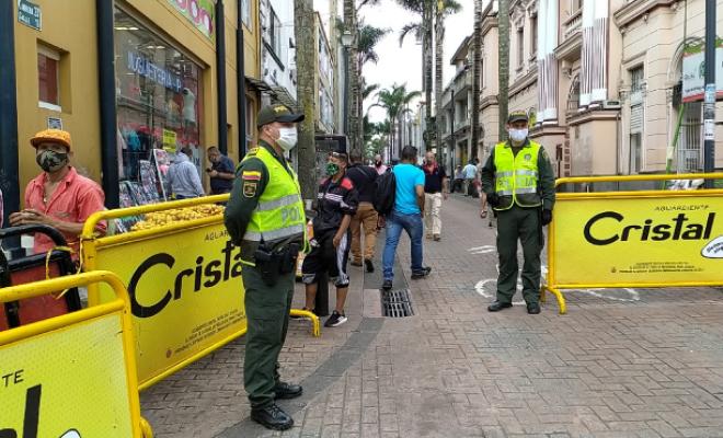 unidadeUnidad adscrita al Modelo Nacional de Vigilancia Comunitaria por Cuadrantes / Policía Nacional