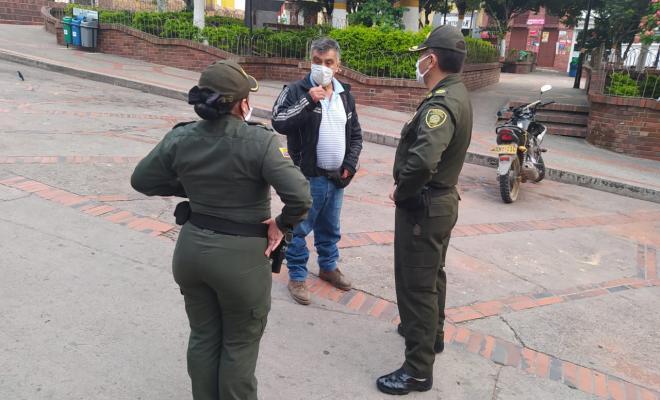 Foto referencial / Policía Nacional
