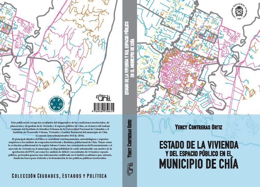 Libro de la profesora Yency Contreras